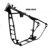 Paughco frame rigid Sportster XL