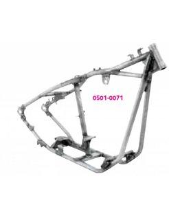 bigtwin rigid frame