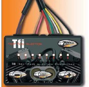 Zodiac top fuel injection controller