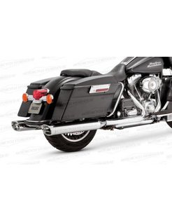 exhaust tuv ec approved slip on mufflers