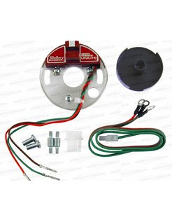 dual fire ignition module  Fits: UNIVERSAL > 70-99 Bigtwin (Exclusief  Twincam); 71-03 XL