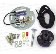 MCS ignition advance unit and point plate kit