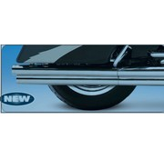 Supertrapp exhaust mean mother slip-on