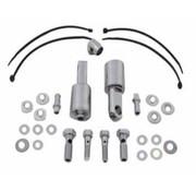 Wyatt Gatling Engine  dual ventilation kit