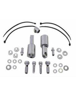 Engine  dual ventilation kit
