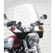 National cycle windshield street shield extra