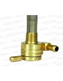 gas tank petcock 3/8npt brass