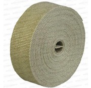 Thermotec exhaust Brown insulating wrap small