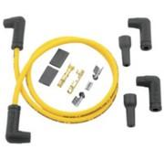 Accel Chispa 8.8mm plug cable de conjunto