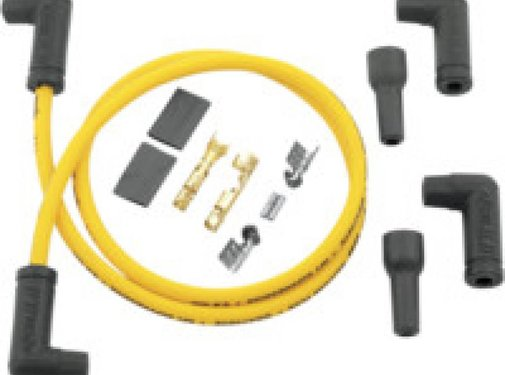 Accel spark plug wire set 8.8mm