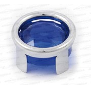 MCS taillight blue dot