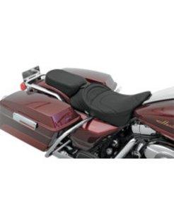 pillion seat rear