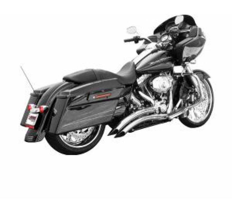 harley davidson les syst mes d 39 chappement taco motos amsterdam. Black Bedroom Furniture Sets. Home Design Ideas