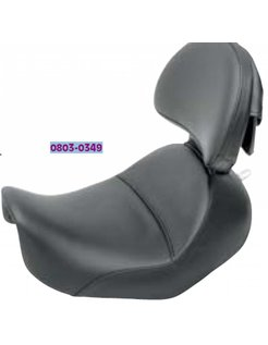 seat solo renegade heels-down Dyna 06-15