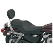 seat  wide low-profile 04-15 XL.. Sportster XL