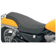seat  spoon-style 82-15 XL. Sportster XL