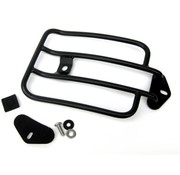 Motherwell seat solo  luggage rack XL Nightster Fits:> XL Nightster Models 04-Up