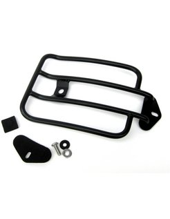 solo luggage rack, XL Nightster