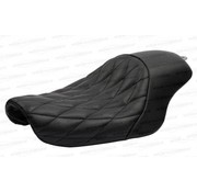 Easyriders seat solo gunfighter diamond 04-15 XL.. Sportster XL