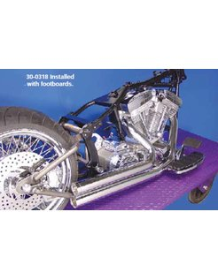 Harley exhaust maxx-shot