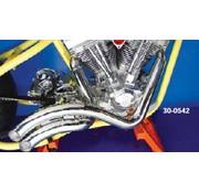 Radii exhaust venom-style 1986-06 models