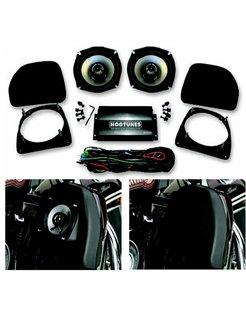 audio  fairing lower speaker kit 98-12 Touring and H-D FL trikes