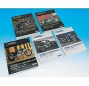 Clymer libros Clymer manual de servicio XL86-03