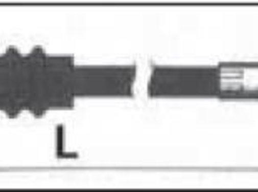 Barnett handlebars clutch cable 96-up Buell