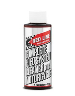 Complete Fuel System Cleaner for Motorcycles