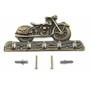 Wyatt Gatling Accessories key holder bronz