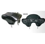 windshield Fairing with stereo receiver Touring 1994-up