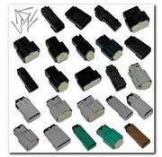Namz Molex connecteurs, fiches et réceptacles