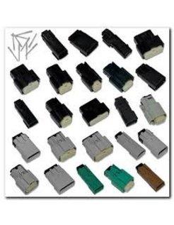 molex connector, plugs and receptables