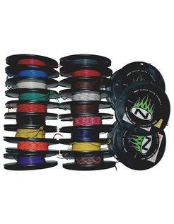 cable Wire 18-gauge