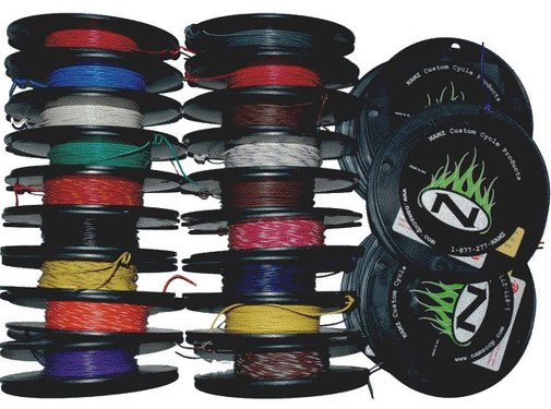 Namz cable Wire 18-gauge
