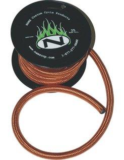 Oil fuel/oil line copper hose