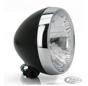 headlight 7 inch bottom mount