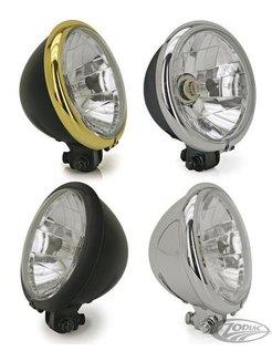headlight bullet style