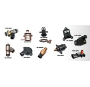 gas tank electronic fuel injection parts