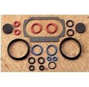 James gaskets and seals induction module o-ring kit For 95-01 FLT FLHT FLHR fuel-injected models
