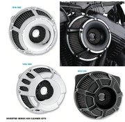 Arlen Ness air cleaner inverted series