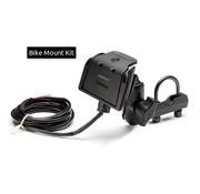 Tomtom audio  rider bike mount kit