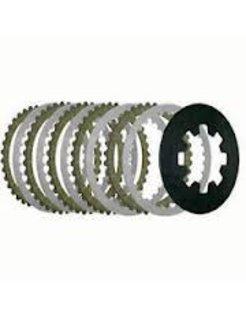 primary clutch plates kevlar 00-09 BUELL BLAST