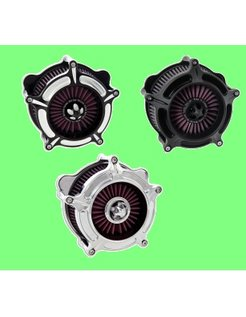 air cleaner turbine kit
