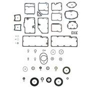 James transmission gaskets and seals kit BT 79-06 Fits:> 5 speed models 1979 thru 2006