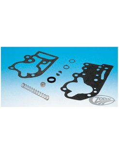 gaskets and seals oil pump and rebuild kit Convenient kits to rebuild your S&S oil pump