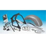 Zodiac 250 kit bras oscillant