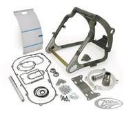 Zodiac 250 de aumento Kit de brazo giratorio