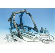 Zodiac 200-up kit bras oscillant