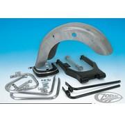 Zodiac frame wide tire confursion kit Touring FLH/FLT